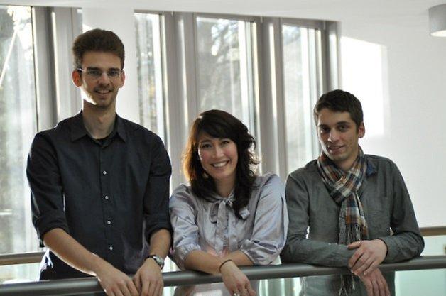 team foto ecotastic