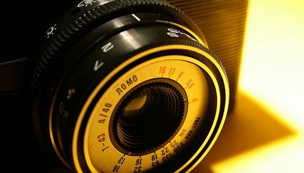 Camera360 Ultimate - Top-Kamera mit eigener Cloud