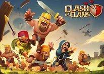 Clash of Clans est disponible sur Android !