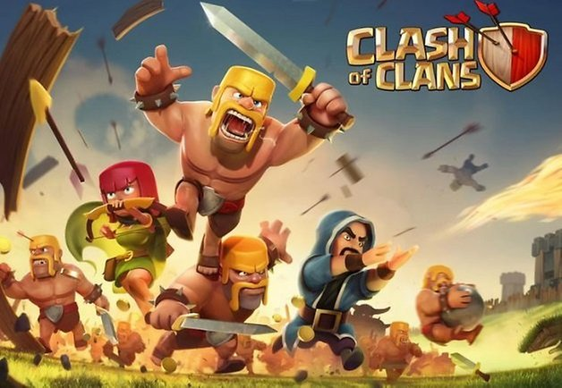 teaser clash of clans 2