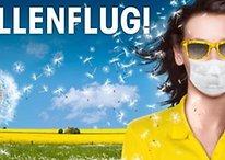 Die besten 5 Apps für Allergiker