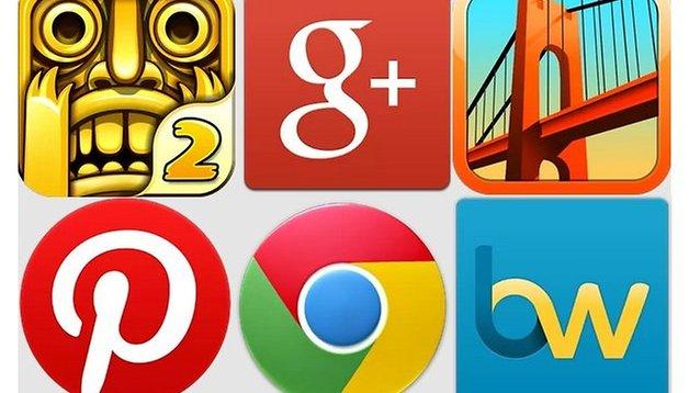 Update-Ticker: Die neuesten App-Updates im Google Play Store