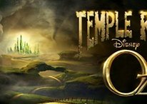 Temple Run: Oz – Disney rilancia la corsa