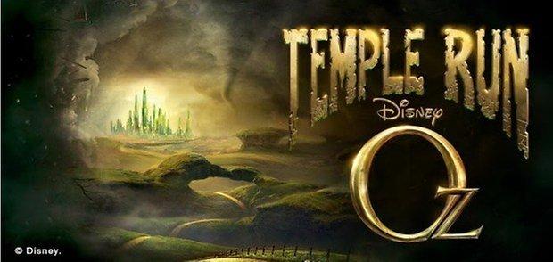 templerun oz teaser