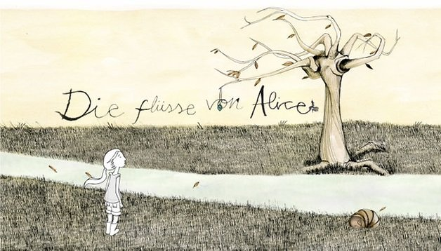 The Rivers of Alice - Verträumtes Point-and-Click-Spiel