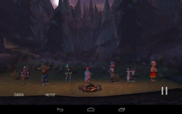 thecave screenshot 2