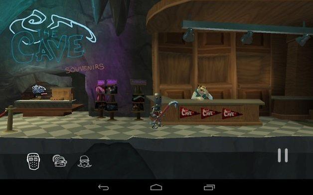 thecave screenshot 3