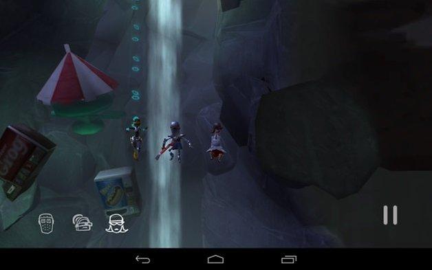thecave screenshot 5