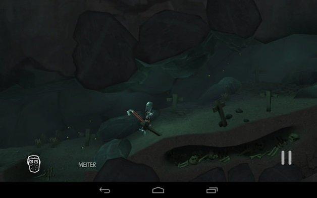 thecave screenshot 6