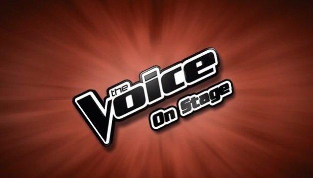 The Voice: On Stage: Karaoke-Spaß für Musik-Fans