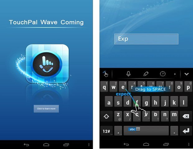 touchpal3