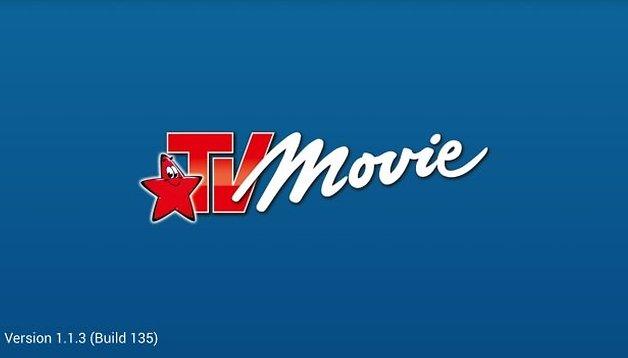 TV Movie - TV Programm: Digitales Fernsehprogramm für die Hosentasche