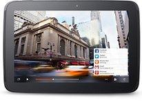 Ubuntu für Tablets auf Nexus 10 gezeigt