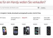 Tauschrausch: So viel zahlt Vodafone für Eure gebrauchten Smartphones