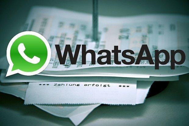 whatsapp bezahlen rechnung teaser