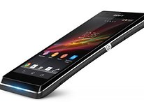 Meta Review do Sony Xperia L
