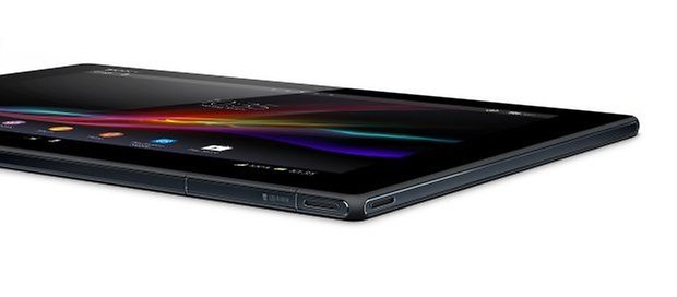 xperia tablet z6