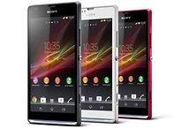 Sony Xperia SP - Sus precios en España