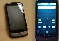 Nexus One - Neue Bilder!