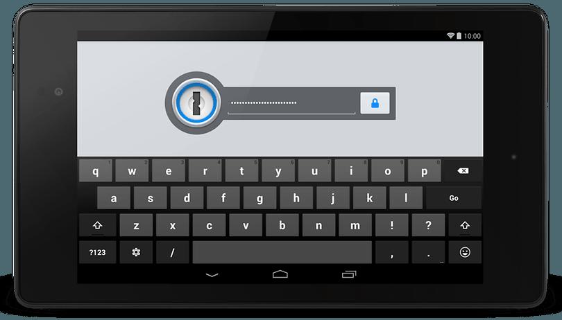 1Password para Android: fase beta será gratuita