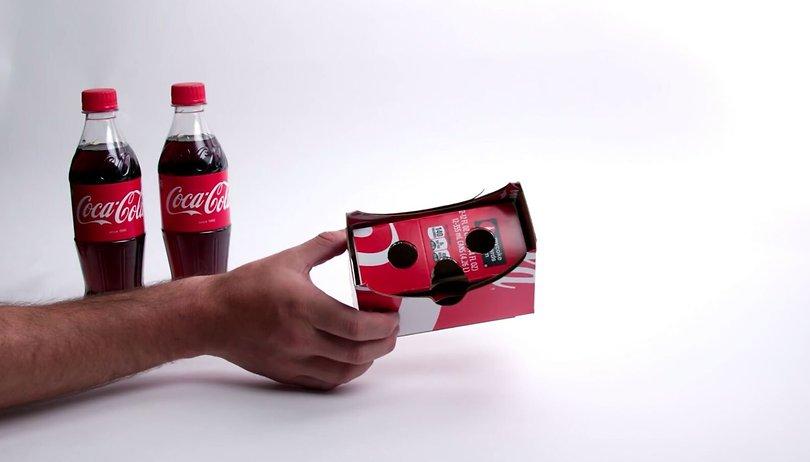 Como a Coca-Cola vai deixar os óculos de realidade virtual mais próximos de você