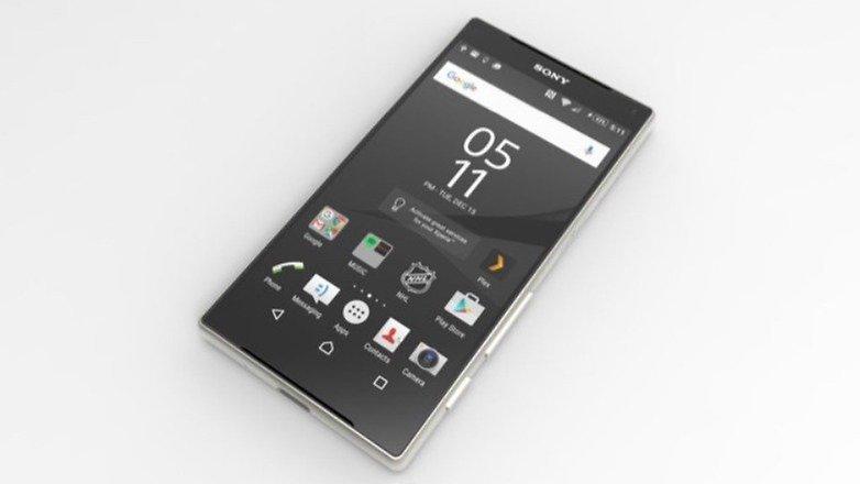 Sony Xperia Z6 Compact Premium1