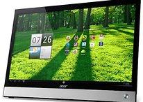 Acer lançará um PC com Android
