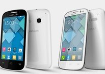 Alcatel anuncia 2 novos smartphones no Brasil