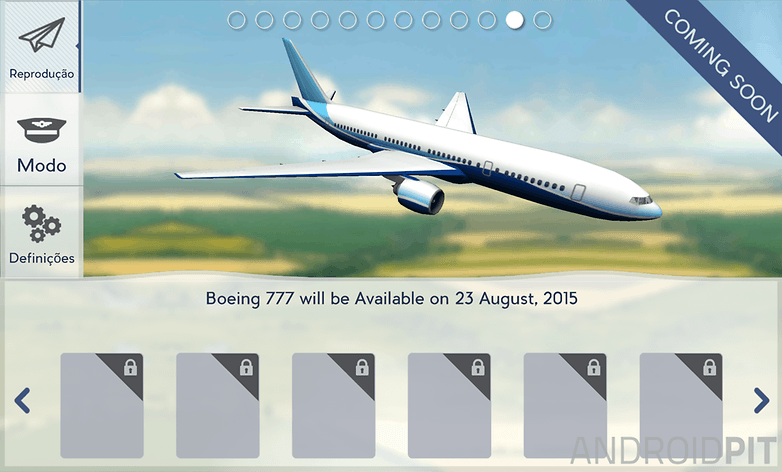 avion boeing777