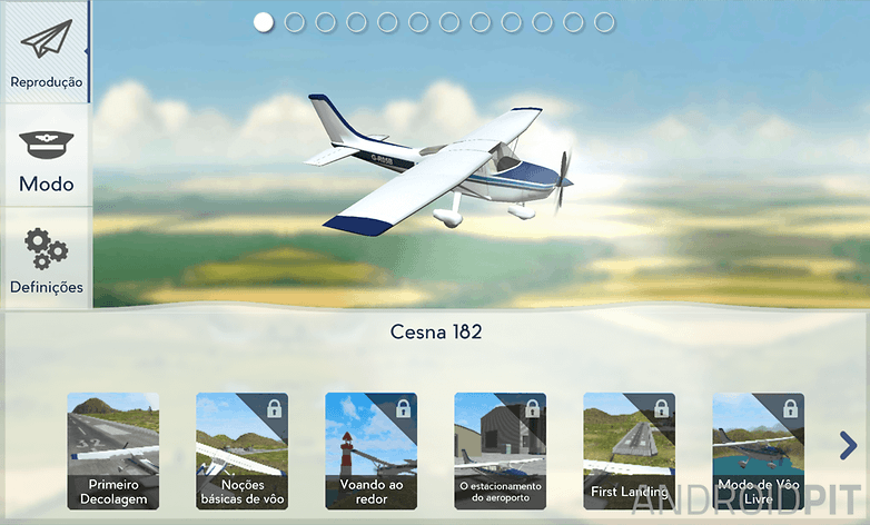 avion first