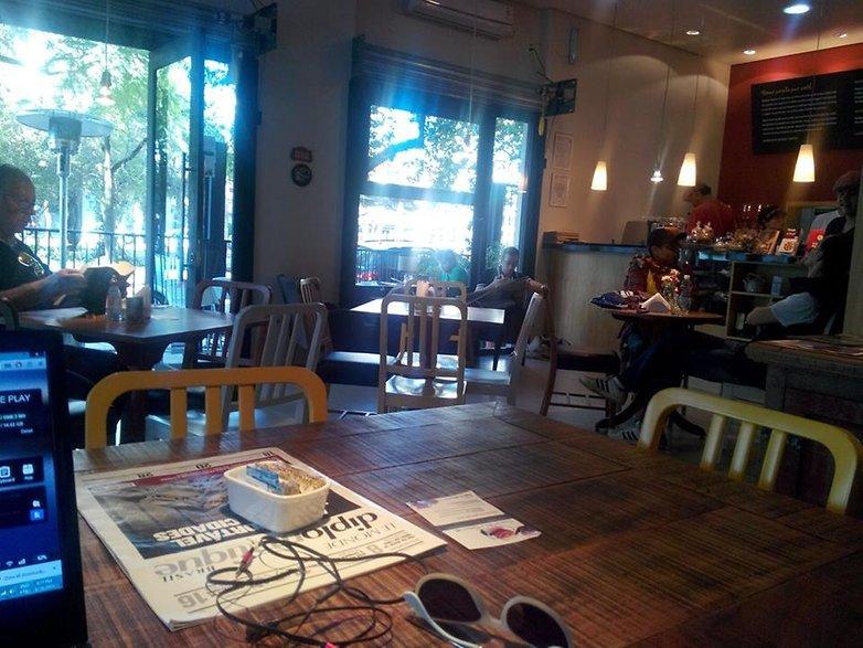 blu life play cafe
