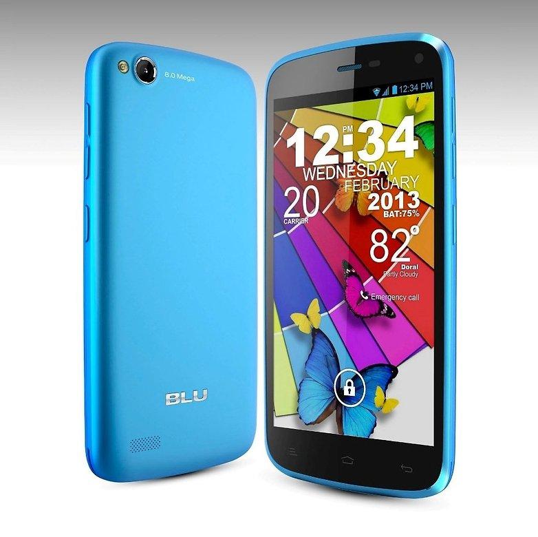 blu life play2