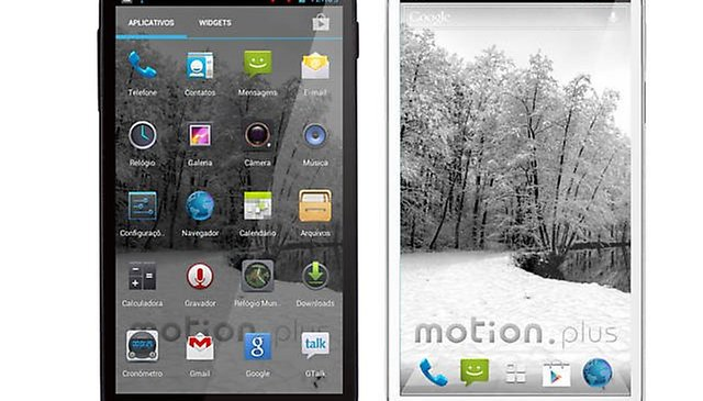 CCE anuncia smartphones e tablets Android