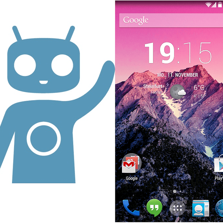 Get KitKat ROM for Galaxy S4 I9505 with leaked CyanogenMod