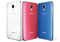 Samsung Galaxy J pode sair do Japão
