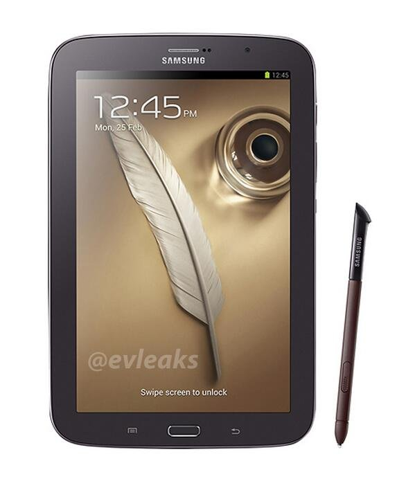 galaxy note 8 brown