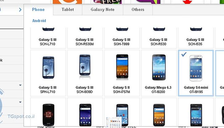 Evento: Samsung Galaxy e ATIV no dia 20 de junho, em Londres