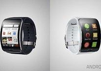 Samsung Gear S agora roda o Opera Mini