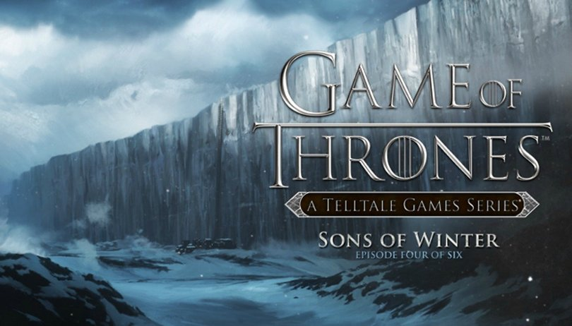 Game of Thrones Episódio 4: Sons of Winter chega dia 28