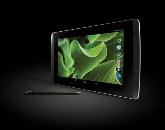 gradiente tegra note