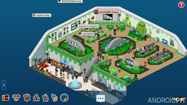 habbo android