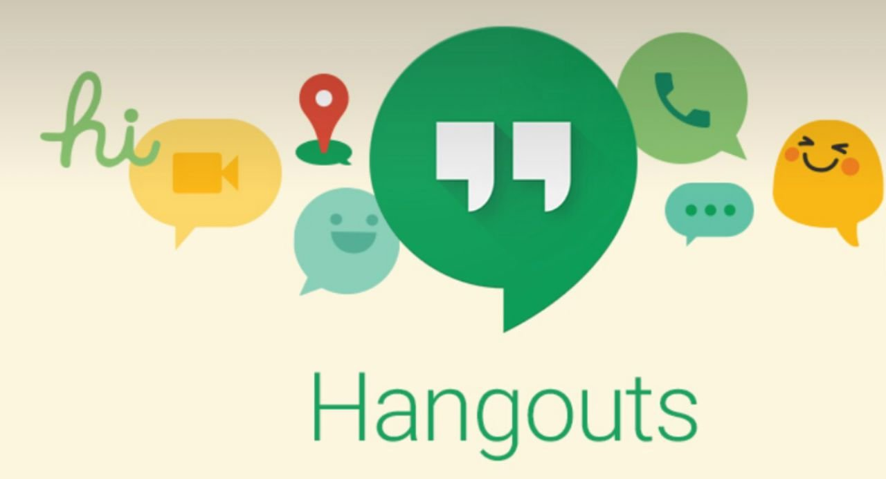 Hangouts What Is Dead Can Never Die Androidpit