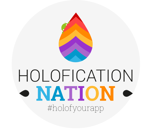 holofication