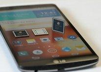 LG apresenta o G3 Screen e um processador próprio