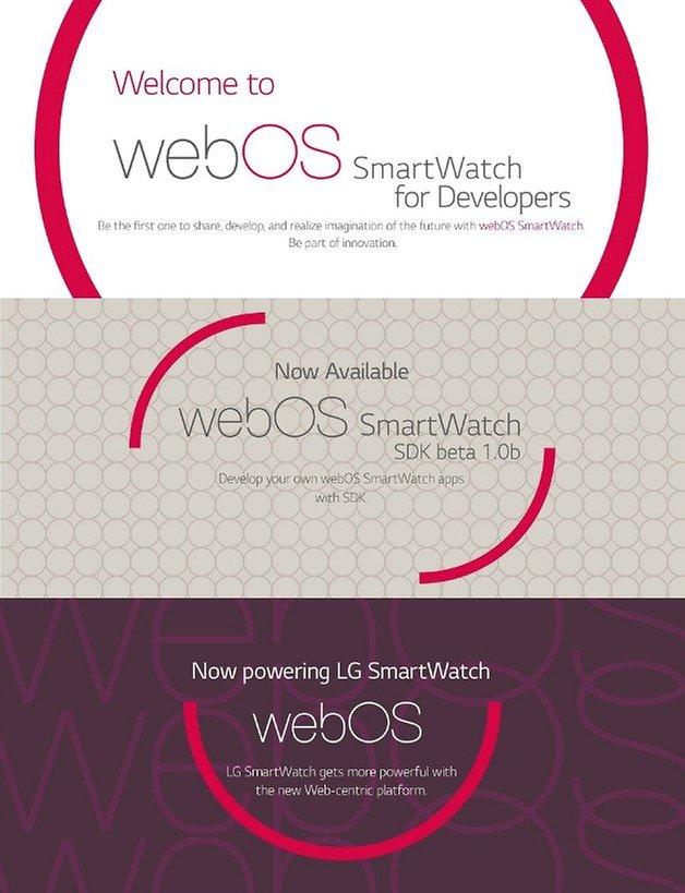 lg webos watch