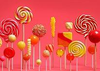 Android 5.0 und 5.1 Lollipop: Probleme, Bugs und Fails