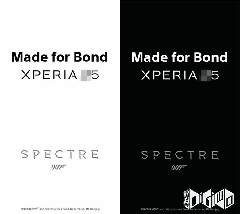 made for bond