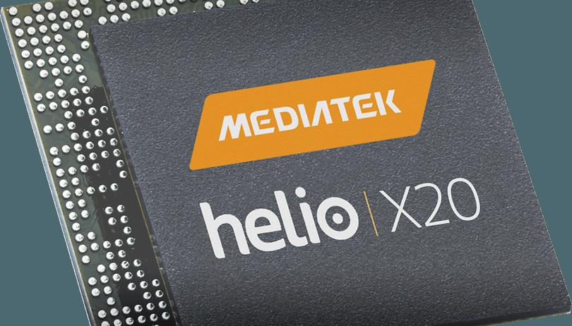 ¿Será el Helio X20 un digno rival del Snapdragon 820?