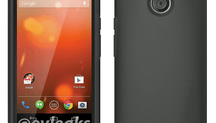 Vaza imagem do Moto X+1 [atualizado]