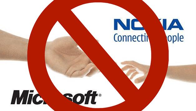 Não era verdade: nada de Androids Nokia